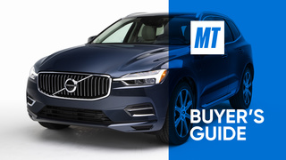 2021 Volvo XC60 Recharge Video Review: MotorTrend Buyer's Guide