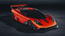 Gordon Murray Automotive GMA T.50S Supercar Manufacturer B-Roll