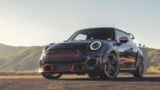 MotorTrend Hot Laps With Randy Pobst: 2021 Mini John Cooper Works GP