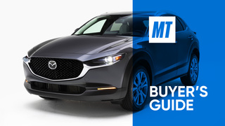 2021 Mazda CX-30 Video Review: MotorTrend Buyer's Guide