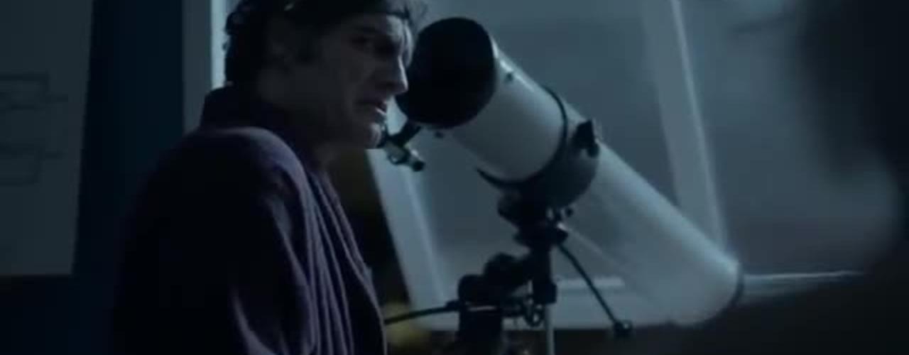 Einstein och Newton i Grannfejden - Äppelmaskinen.mp4