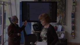 Thumbnail for entry Föredragsserien 12 minuter över 12 – Maria Fregidou-Malama