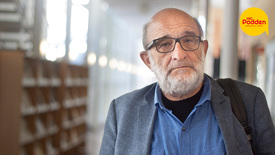 """Thumbnail for entry Jerzy Sarnecki: """"När jag lämnade Polen som flykting var min dröm att läsa sociologi"""""""