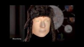 Thumbnail for entry The emotional robot - Furhat Robotics