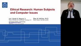 Thumbnail for entry II2202-ethical-research-humans-Maguire-20150817-20150828