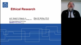 Thumbnail for entry II2202-ethical-research-Maguire-20150809-20150828a