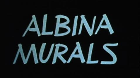 Thumbnail for entry Albina Murals