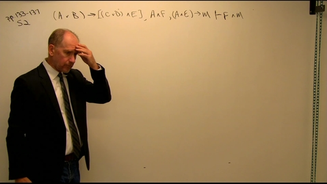 Thumbnail for entry 4 4 Long derivation with the 7 easier primitive rules.mp4