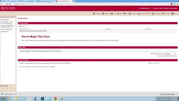 Dropbox Instructions Rutgers University Center For Online