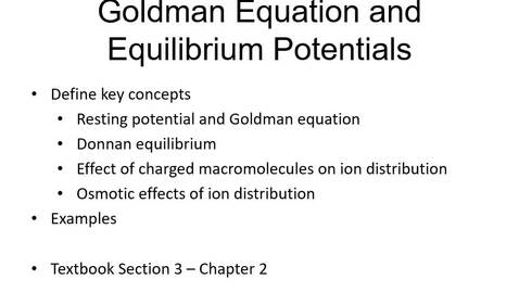 Thumbnail for entry Lesson 13 Goldman1