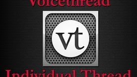 Thumbnail for entry Voicethread_IndividualThread