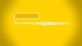 Thumbnail for entry Student Tutorial: RPNow Online Exam Invigilation