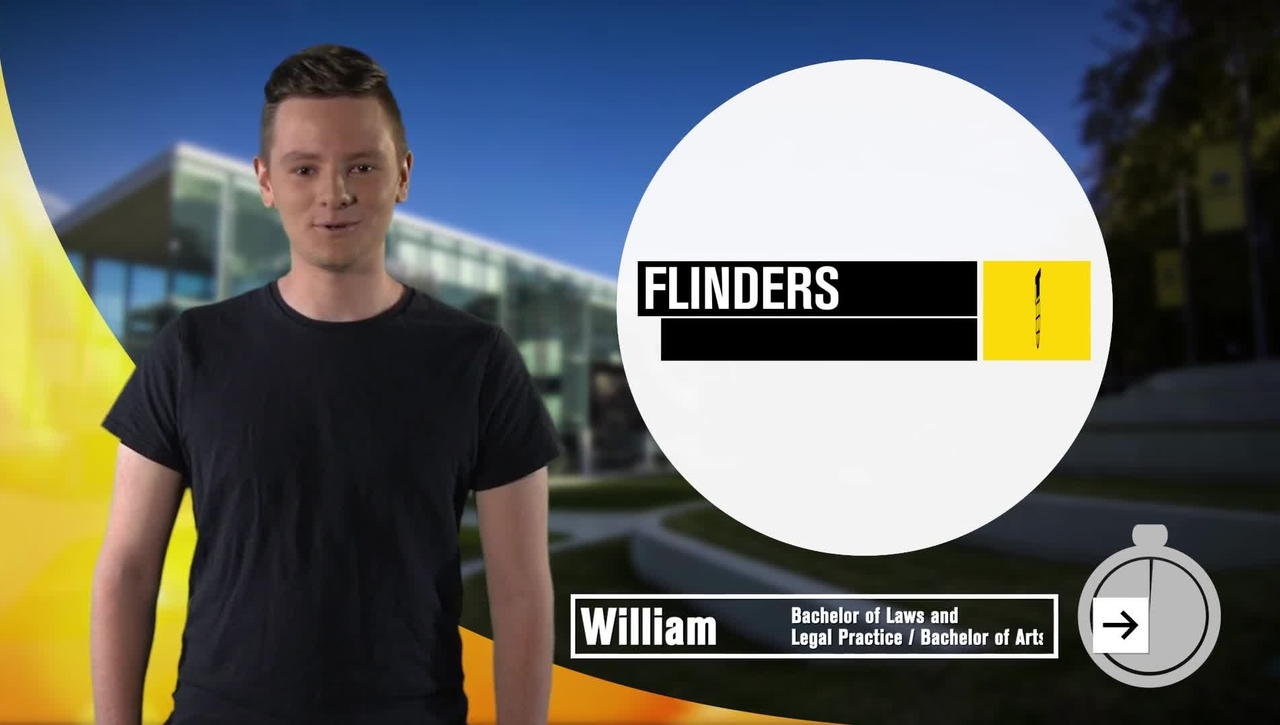 Flinders Learning Online