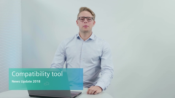 Compatibility Tool for Automation and Drive Technology - ID
