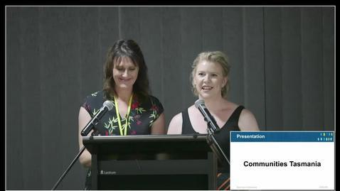 Thumbnail for entry 2019SSG - 2.03 Communities Tasmania