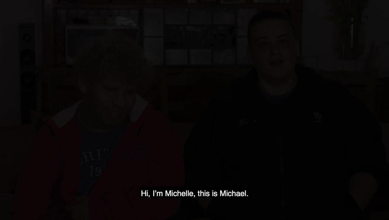 Disability Awareness Video - Michael