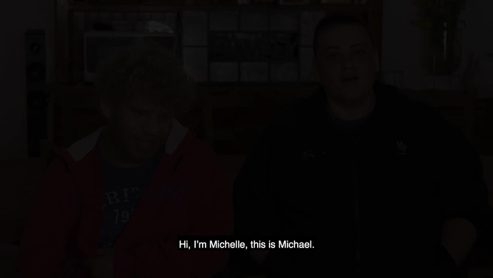 Disability Awareness Video - Michael