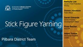 Thumbnail for entry 2016SSG 1.3 Stick Figure Yarning