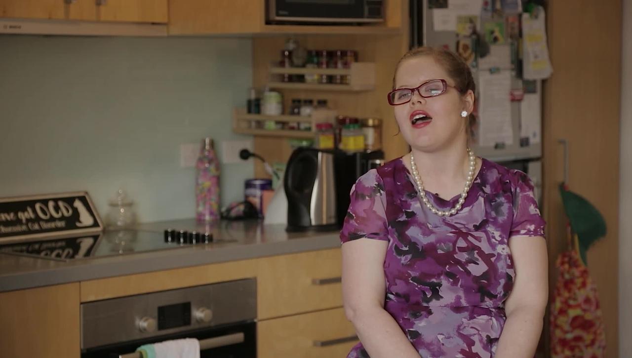 Disability Awareness Video - Bec