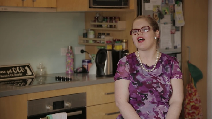 Disability Awareness Video - Bec
