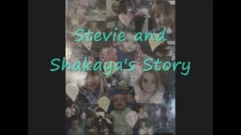 Thumbnail for entry 2013FOL-05 S4S3 Our Family Story - Using Words and Pictures at the Centre of Reunification Part 1