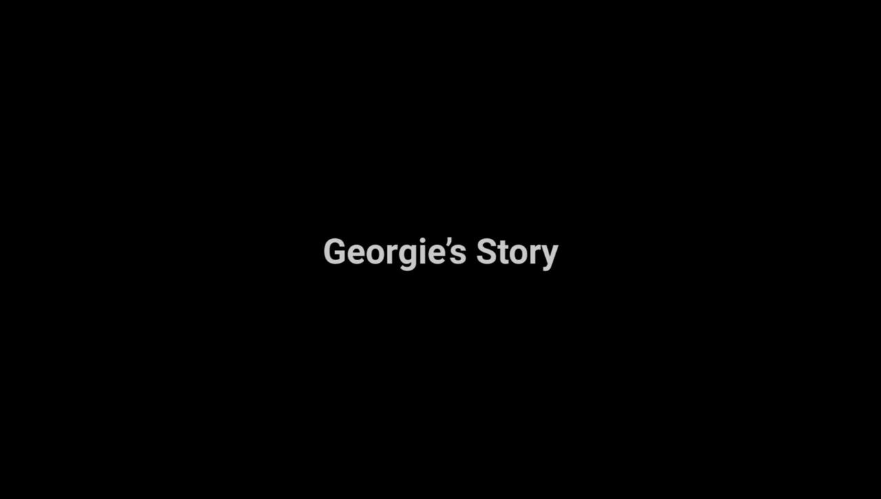 Disability Awareness Video - Georgie