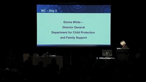 Thumbnail for entry 2014SSG-39 - Closing Speech
