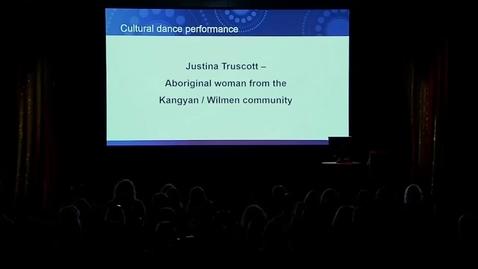 Thumbnail for entry 2014SSG-01 Aboriginal Cultural Dance
