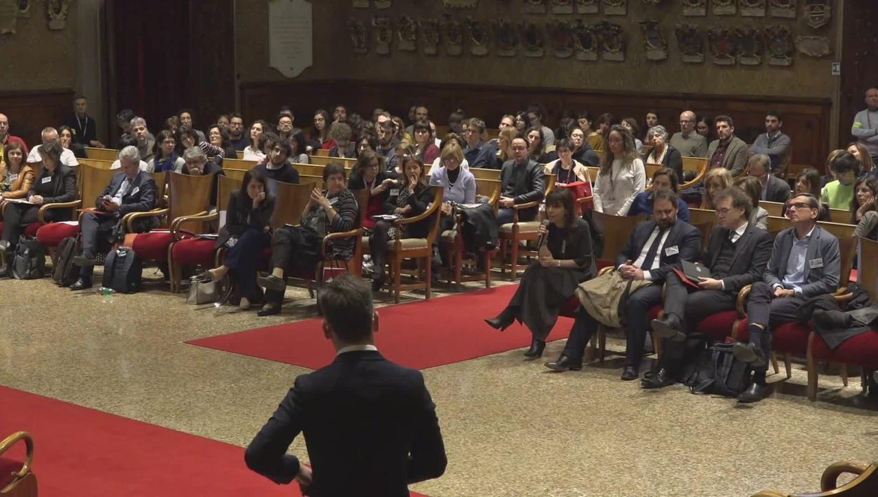 Marie Sklodowska-Curie Actions: verso Horizon Europe - Parte I
