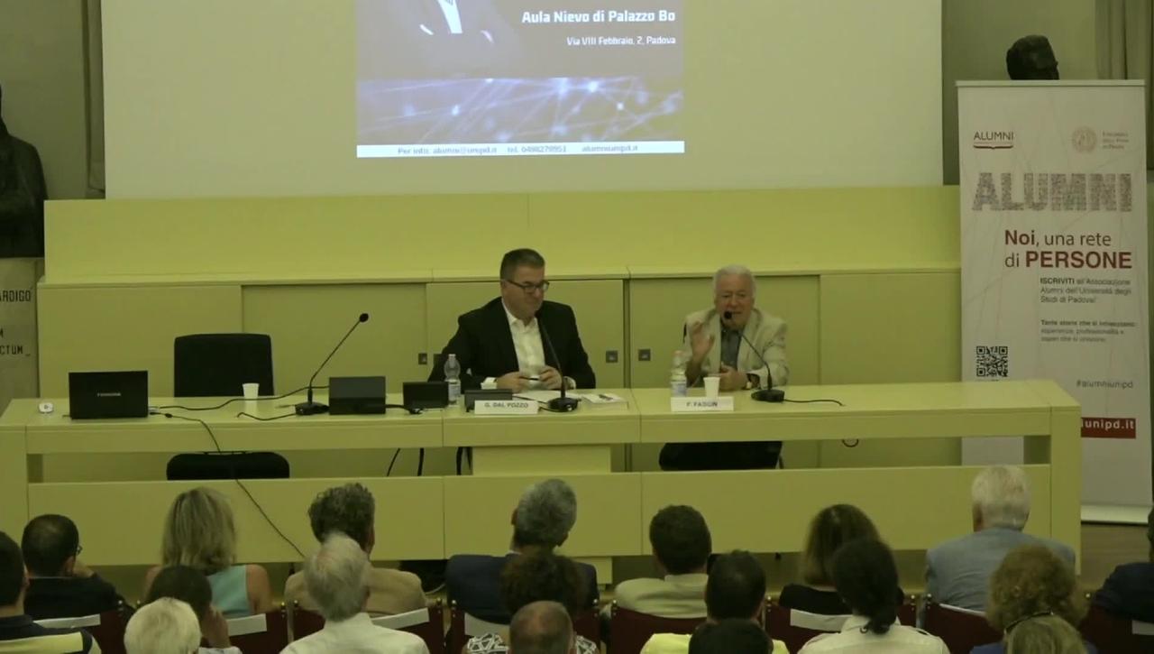 Silicio. Conversazione con Federico Faggin