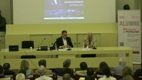 Thumbnail for entry Silicio. Conversazione con Federico Faggin