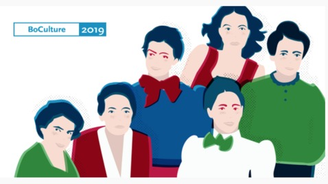 Thumbnail for entry Sei donne che hanno cambiato il mondo