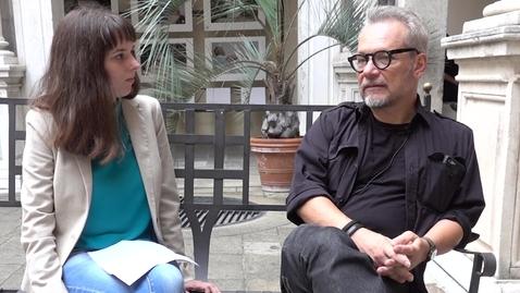 Thumbnail for entry Intervista a Francesco Martone, Padova, 27 settembre 2019