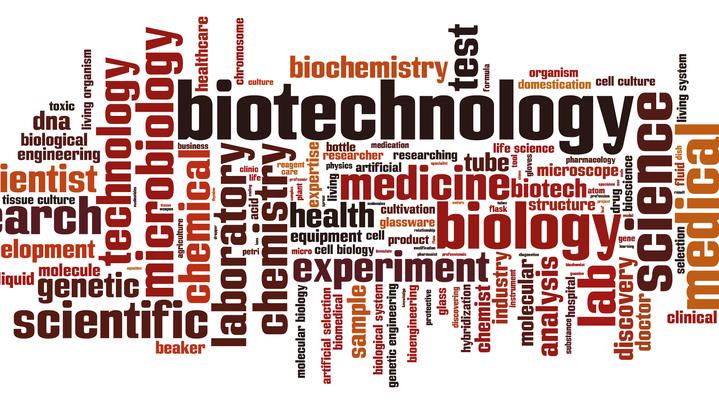 Thumbnail for channel Biotecnologie tra passato presente e futuro