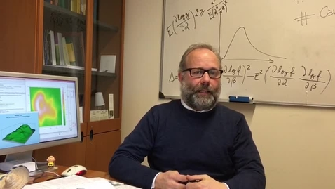 Thumbnail for entry Laurea magistrale in Scienze Statistiche: 5 parole per scoprirla