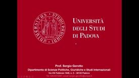 Thumbnail for entry (2) Istituzioni di diritto pubblico - Le fonti del diritto