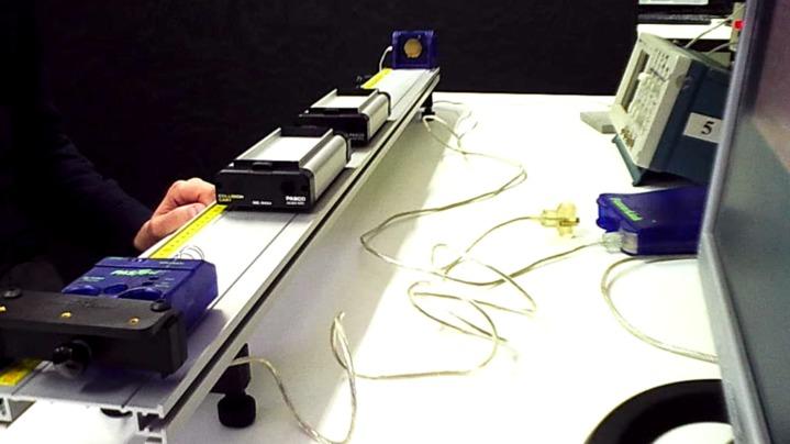 Thumbnail for channel Laboratori Didattici - Fisica