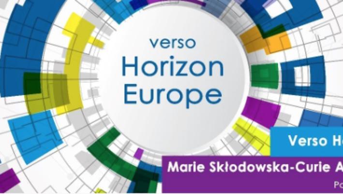 Marie Sklodowska-Curie Actions: verso Horizon Europe - Diretta streaming 25/3/19 -  ore 10,30