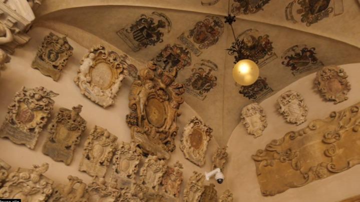 Thumbnail for channel Palazzo Bo - Virtual tour (EN)