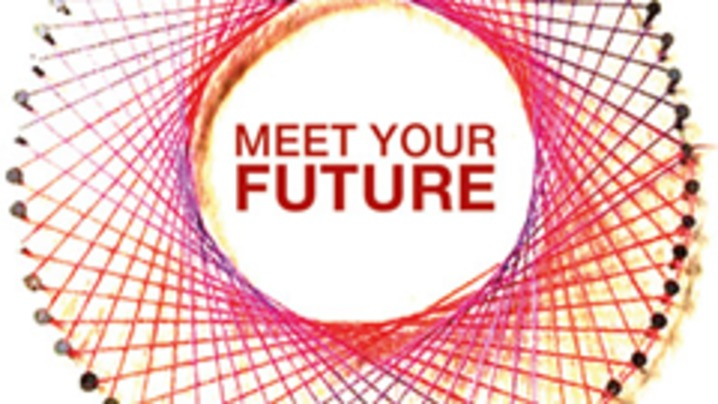 Thumbnail for channel Meet Your Future | A tu per tu con il domani
