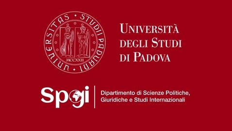 Thumbnail for entry Iscriviti a SPGI - Preimmatricolazione