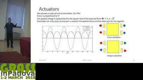 Garufi F. - PETER: a torsion pendulum facility for free falling instrumented masses