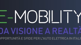 Thumbnail for entry E-Mobility  - Diretta streaming 18/4/19 ore 14:30