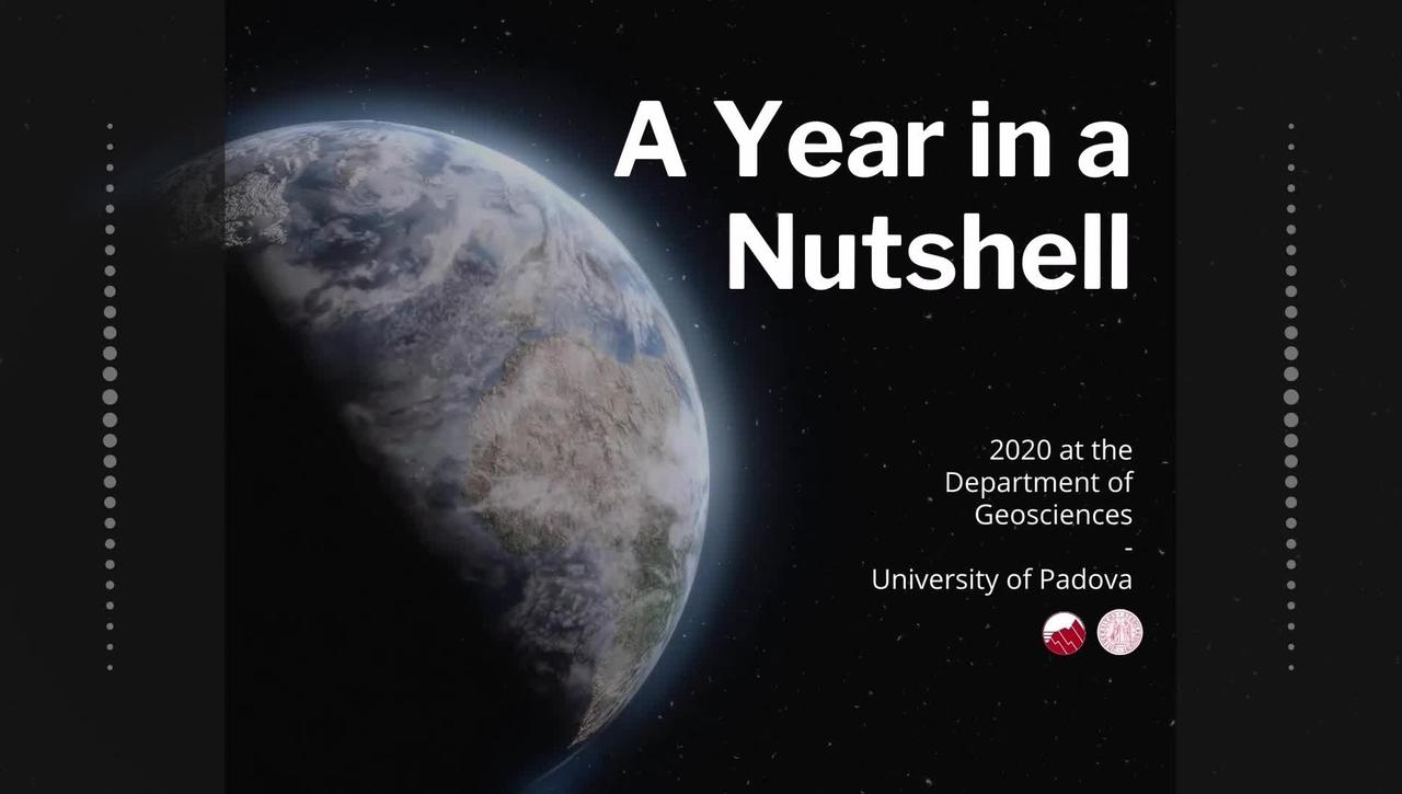A Year in a Nutshell
