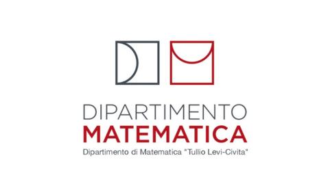 """Thumbnail for entry Presentazione DIPARTIMENTO DI MATEMATICA """"TULLIO LEVI-CIVITA"""""""