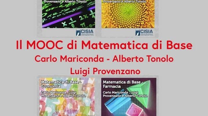 Thumbnail for channel Progetto Lauree Scientifiche