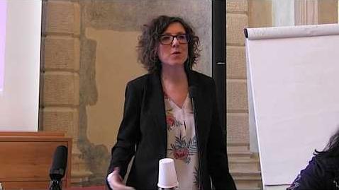 Thumbnail for entry Introduzione alla conferenza e presentazione dei relatori - Grion/Serbati