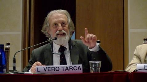 Thumbnail for entry Eternità e tempo - Luigi Vero Tarca