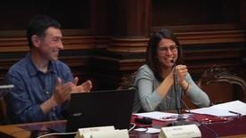 Thumbnail for entry Giuseppe Tormen - Integrazione delle ICT nella didattica Universitaria