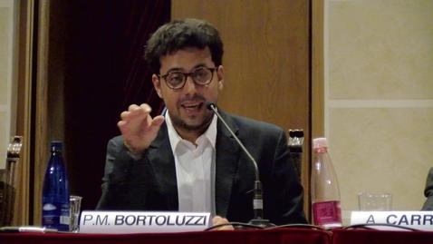 Thumbnail for entry Fenomenologia ed ermeneutica - Pedro Manuel Bortoluzzi